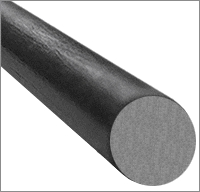 Fibreglass 4mm (0.16in) ROD